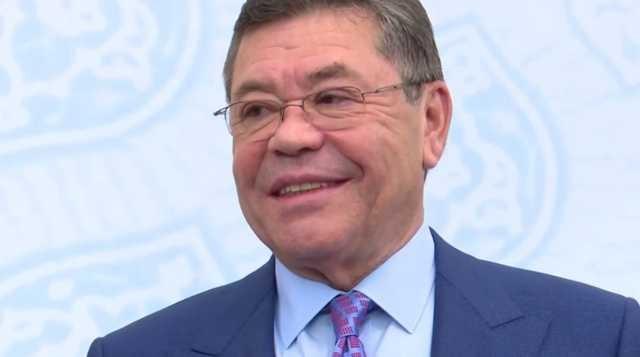 Патох Шодиев перестал быть гражданином Бельгии