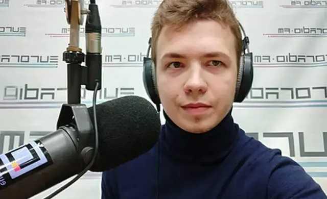Бывший главред Telegram-канала Nexta готов вернуться в Беларусь в обмен на отправку Лукашенко в Гаагу