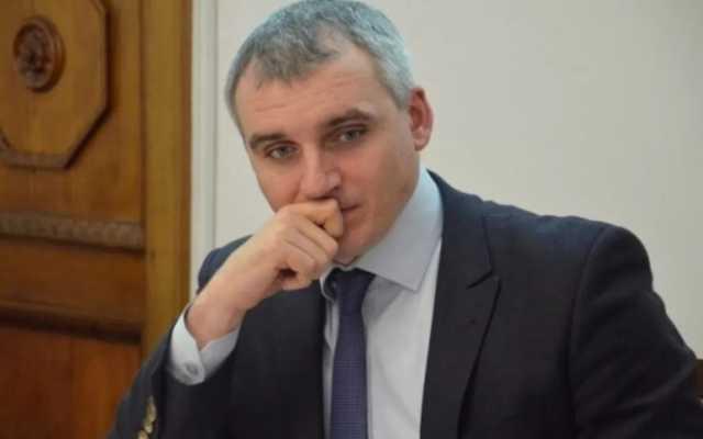У мэра Николаева коронавирус вызвал осложнения: что известно о состоянии