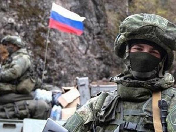 СМИ сообщают о бое между армянскими и российскими военными в Нагорном Карабахе: опубликовано видео
