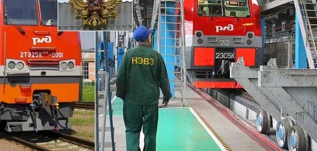 Украина намерена закупать вагоны у российской компании, находящейся под санкциями