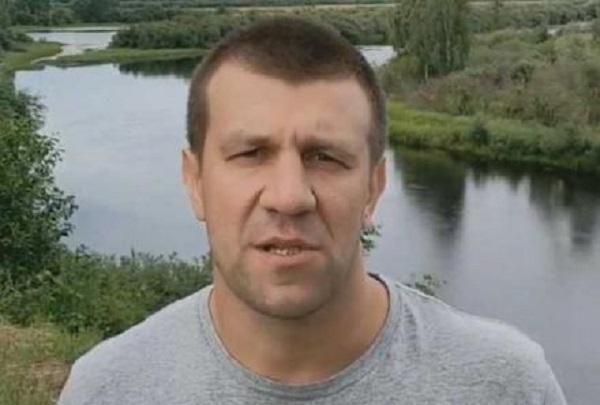 К убийству белорусского оппозиционера причастен костолом из окружения сына Лукашенко