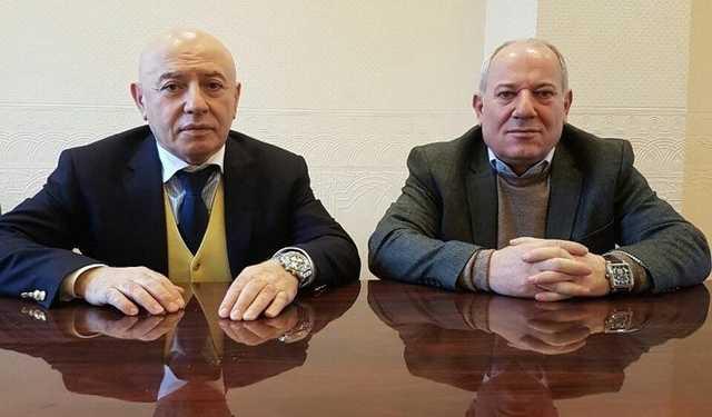 Общественные лезгинские организации намекают Арифу Керимову и Мадрудину Магомед-Эминову на пенсию