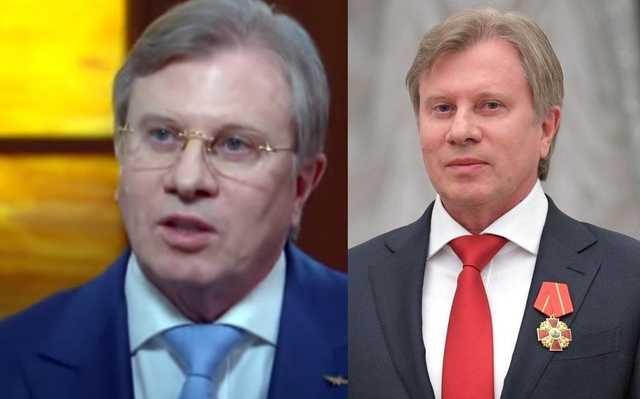 Новый министр транспорта Виталий Савельев зарабатывает от 28 миллионов рублей, сдавая помещения «Мосгорпарку»