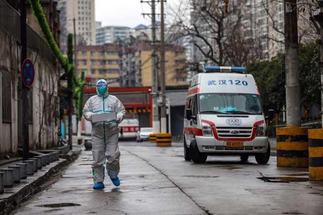 """""""День рождения"""" коронавируса: ровно год назад в Китае выявили первого заболевшего COVID-19"""