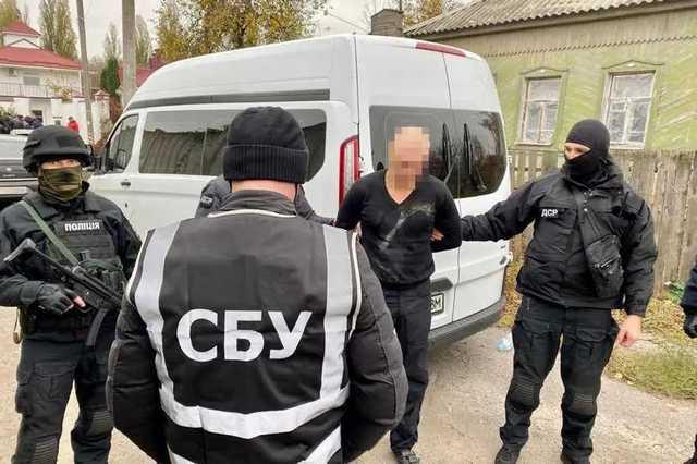 Из СИЗО Харькова пропал местный криминальный авторитет