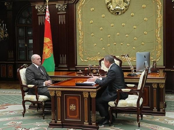 У Лукашенко намекнули, что не будут соблюдать права человека, пока ЕС не даст денег
