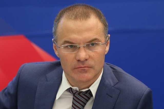Коган Александр Борисович и «когатутая» экология страны в лапах мошенника и коррупционера