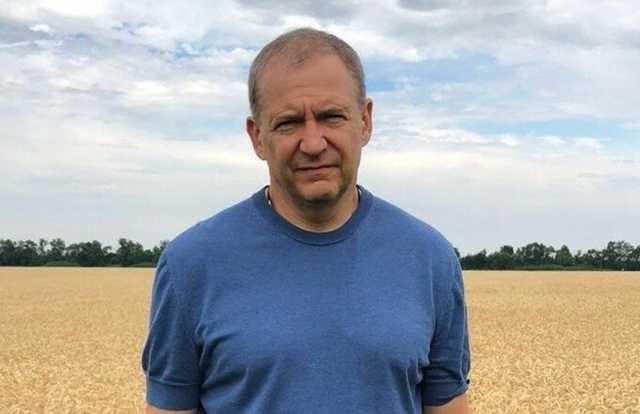 Барыга, вор, убийца и уголовник Олег Кияшко
