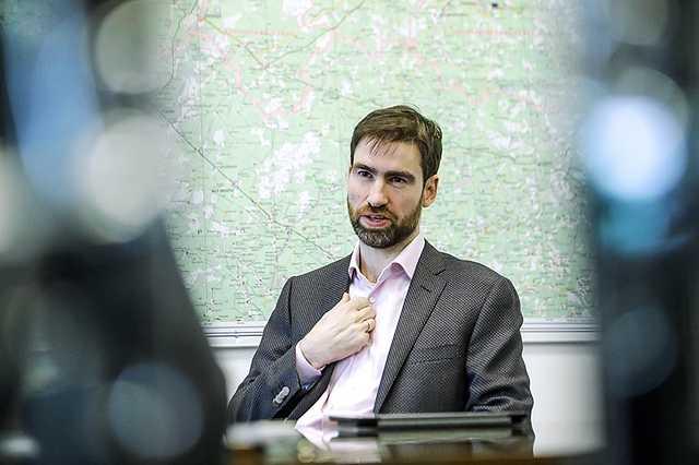 Алексею Бурику не удалось разбогатеть на майнинге