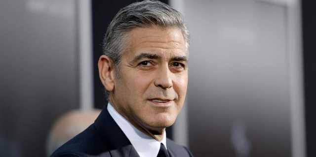 Джордж Клуни подарил по миллиону долларов 14 своим друзьям