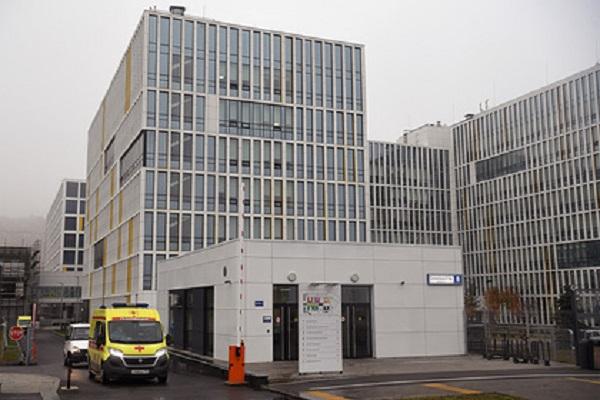 Власти Москвы отреагировали на ЧП в госпитале в Коммунарке