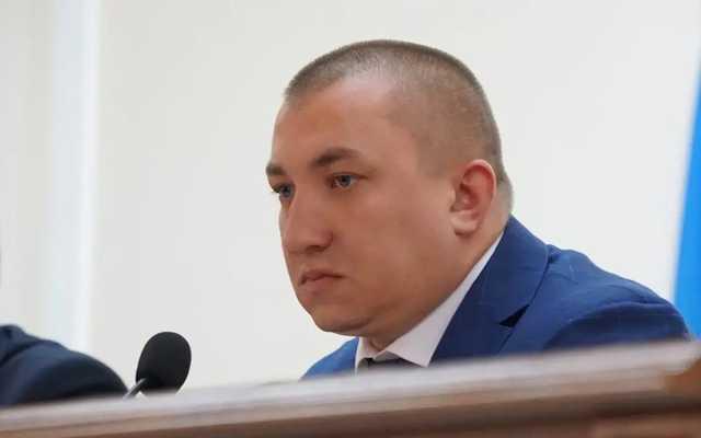Зеленский уволил главу николаевского УСБУ, про которого писали СМИ