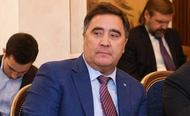 Ильшат Фардиев и его «авторитетная» «Сеть»