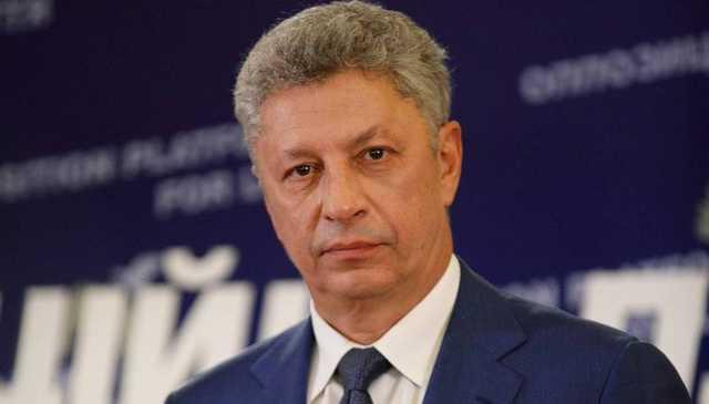 Как нардеп от ОПЗЖ Бойко из шайки Януковича наживается на войне