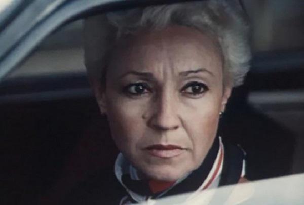 В Беларуси умерла известная советская актриса