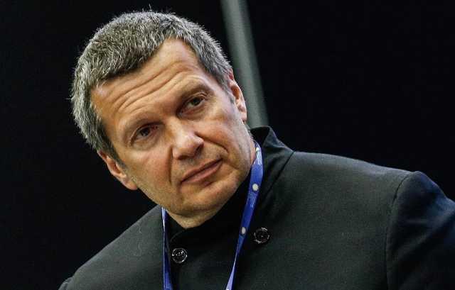 Роскомнадзор потребовал от Google снять ограничения в отношении журналиста Соловьева
