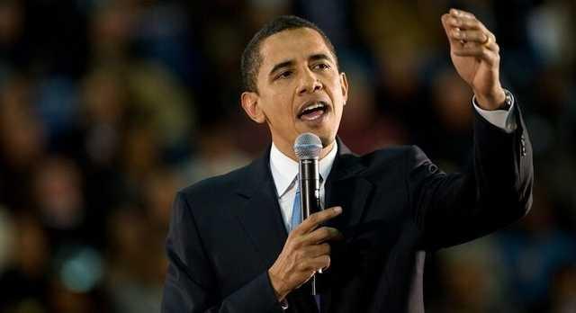 В первый день продаж мемуары Обамы купило рекордное количество человек