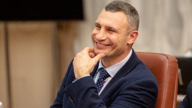 Нацполиция: подчиненных Кличко поймали за руку на краже 4 млн грн из киевского бюджета