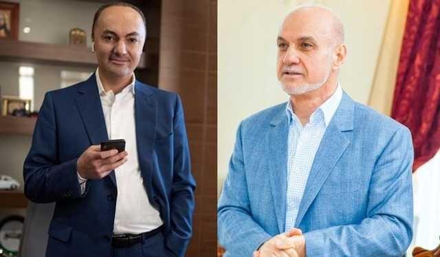 Одиозный бизнесмен из Одессы Ваган Симонян чистит свою биографию в интернете