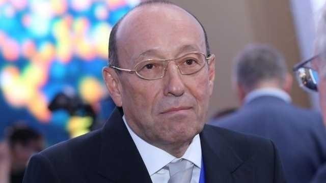 Александр Машкевич: международный коррупционер и отравитель