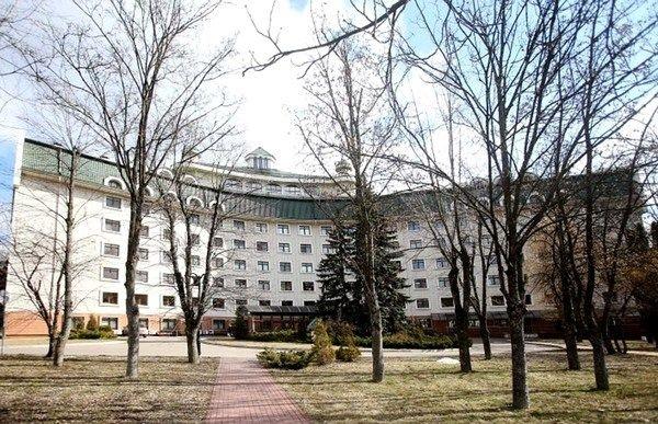 Сколько украинцам еще платить за рай для «мажоров» в «Феофании?!