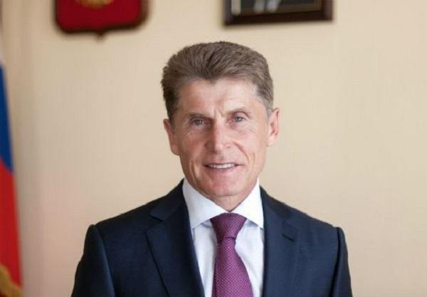 Кожемяко и Слепченко готовят «драги» на инвесторов?