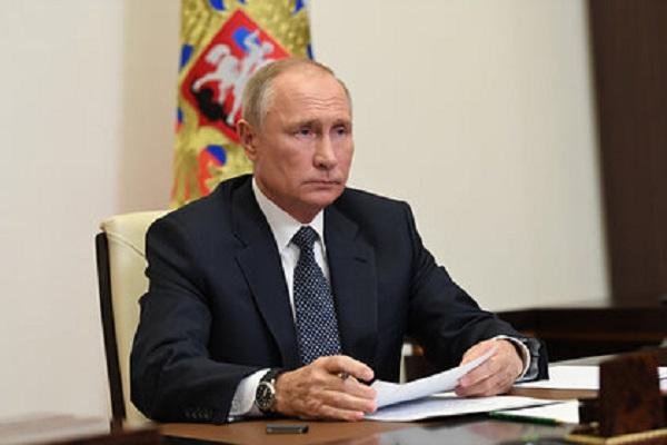 Путин предупредил о последствиях срыва договоренностей по Карабаху
