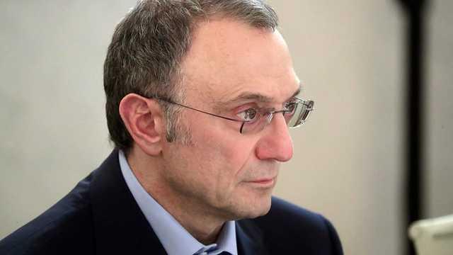 Керимов привлек пользователя Facebook к суду с «Ведомостями»