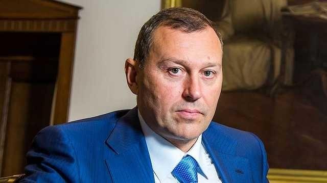 Березин Андрей Валерьевич уже в розыске, а «Евроинвест» — банкрот