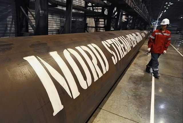 СМИ: США увеличивают давление на участников строительства «Северного потока-2»