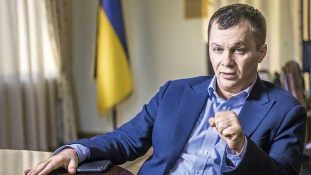 Экс-министр Милованов стал внештатным советником Ермака