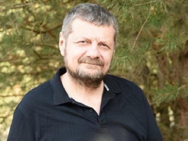 Мосийчук захотел избить Арахамию из-за позы перед Тимошенко