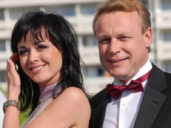 Экс-возлюбленный Заворотнюк развеял интригу с появлением у Малахова