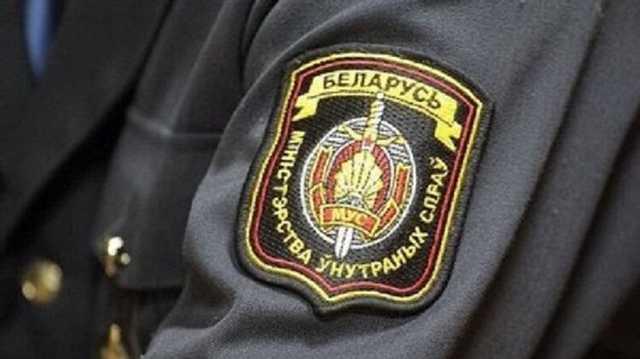 В Минске на акциях протеста задержали сотни человек. Полиция заявляет, что некоторые были пьяны