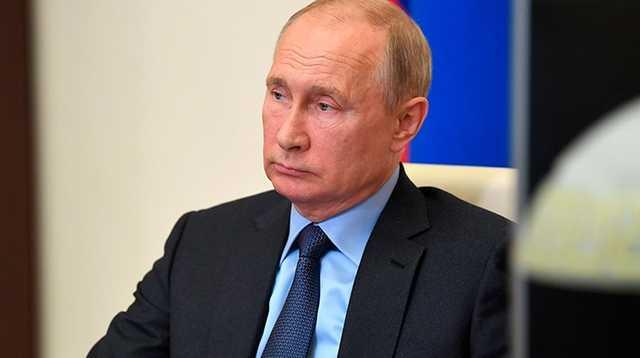 Путин считает, что в избирательной системе США «есть проблемы»