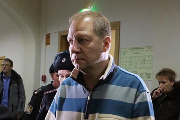 Бывшего главного криминалиста МВД России посадили на восемь лет