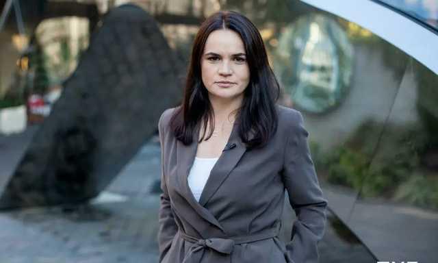 Белорусский оппозиционер: Тихановская встретилась с представителем Кремля