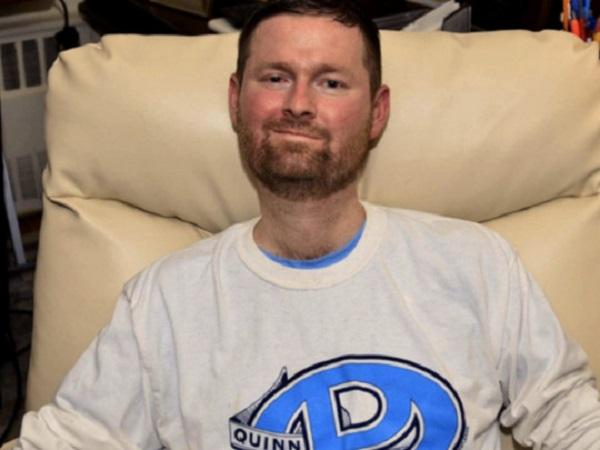 В 37 лет умер вдохновитель знаменитого интернет-челленджа, собравшего 220 млн долларов