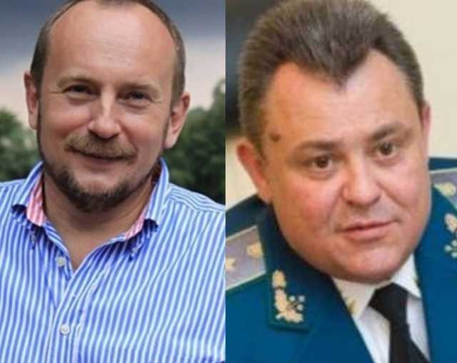 Новый глава таможни Рябикин возвращает к кормушке матерого коррупционера Степана Дериволкова