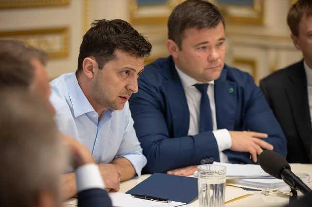 Богдан рассказал, откуда Зеленский взял деньги на предвыборную кампанию