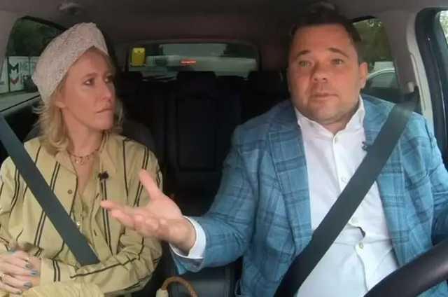 Богдан рассказал, как Зеленский «кинул» Путина с Донбассом
