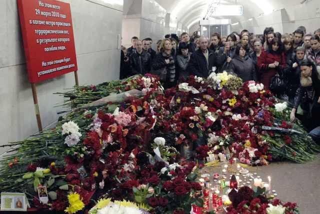 Начальника отдела полиции в Дагестане обвинили в соучастии в московских терактах 2010 года