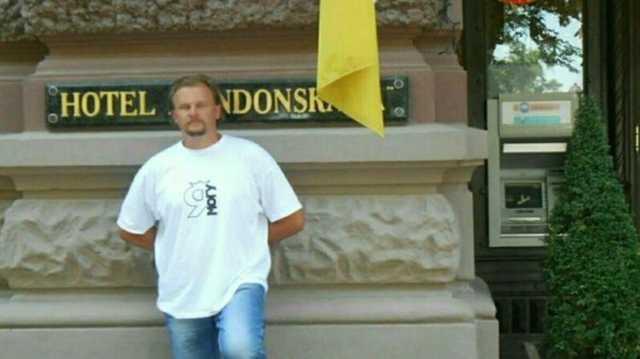 Луцкого террориста Максима Кривоша суд отправил в психбольницу