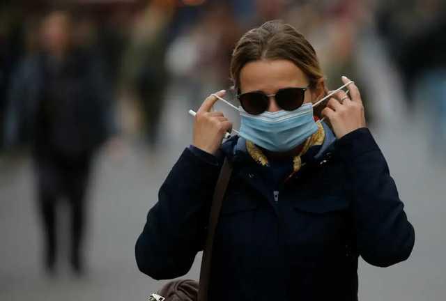 Ученые: Иммунитет после простуды защищает миллионы людей от коронавирус