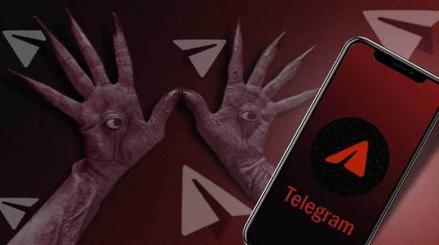Через Telegram-боты ежедневно покупается и продается информация о тысячах россиян