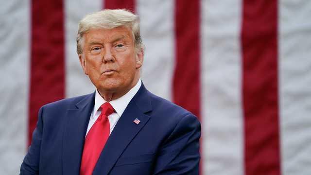 Трамп наконец согласился передать власть Байдену