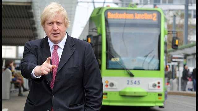 Джонсон рассказал, когда Британии удастся обуздать коронавирус