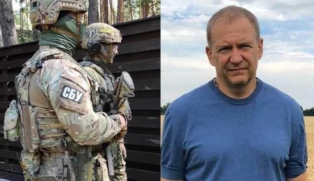 Кияшко Олег Борисович: грабил, отжимал, убивал