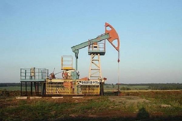 Цифровизация «нефтянки»